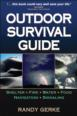 Outdoor Survival Guide Cover