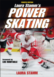Laura Stamm's Power Skating-4th Edition