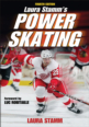 Laura Stamm's Power Skating-4th Edition Cover