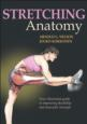 Stretching Anatomy eBook Cover