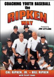 Coaching Youth Baseball the Ripken Way eBook