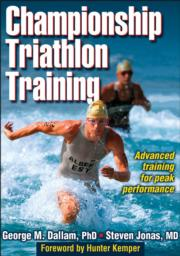 Championship Triathlon Training eBook