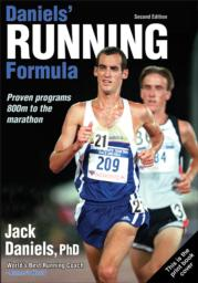 Daniels' Running Formula 2nd Edition eBook