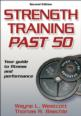 Strength Training Past 50 2nd Edition eBook Cover
