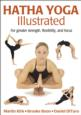 Hatha Yoga Illustrated eBook Cover