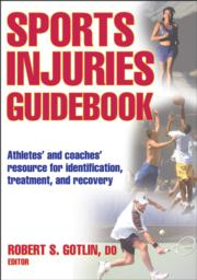 Sports Injuries Guidebook eBook