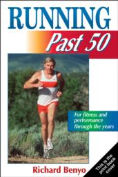 Running Past 50 eBook