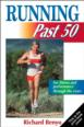 Running Past 50 eBook Cover