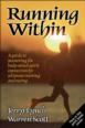 Running Within eBook Cover