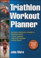 Triathlon Workout Planner eBook Cover