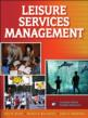 Leisure Services Management eBook With Web Resources Cover