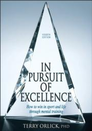 In Pursuit of Excellence 4th Edition eBook