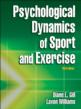 Psychological Dynamics of Sport and Exercise 3rd Edition eBook Cover