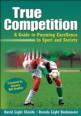 True Competition eBook Cover