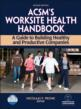 ACSM's Worksite Health Handbook 2nd Edition eBook Cover