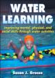 Water Learning eBook Cover
