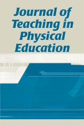 Model-Based Instruction for Physical Education: The Adoption of Innovation
