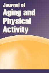 Abstracts for the 7th World Congress on Aging and Physical Activity