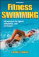 Fitness Swimming 2nd Edition eBook Cover