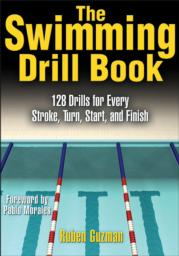The Swimming Drill Book eBook