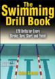 The Swimming Drill Book eBook Cover