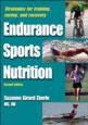 Endurance Sports Nutrition 2nd Edition eBook Cover