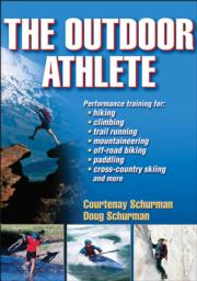 The Outdoor Athlete eBook