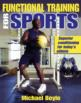 Functional Training for Sports eBook Cover