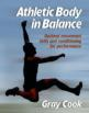Athletic Body in Balance eBook Cover