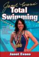 Janet Evans' Total Swimming eBook Cover
