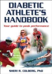 Diabetic Athlete's Handbook eBook