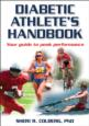 Diabetic Athlete's Handbook eBook Cover