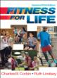 Fitness for Life Updated 5th Edition eBook Cover