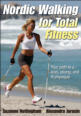 Nordic Walking for Total Fitness eBook Cover