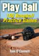 Play Ball eBook Cover