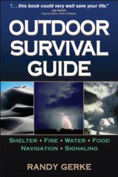 Outdoor Survival Guide eBook
