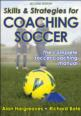 Skills & Strategies for Coaching Soccer 2nd Edition eBook Cover