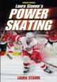 Laura Stamm's Power Skating eBook-4th Edition Cover