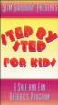 Slim Goodbody Presents Step By Step For Kids (NTSC) Cover