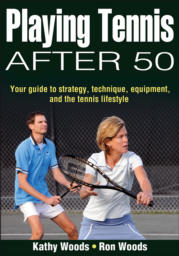 Playing Tennis After 50 eBook