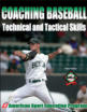 Coaching Baseball Technical & Tactical Skills eBook Cover