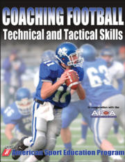 Coaching Football Technical and Tactical Skills eBook