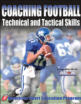 Coaching Football Technical and Tactical Skills eBook Cover