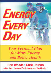 Energy Every Day eBook