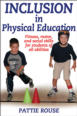 Inclusion in Physical Education Cover