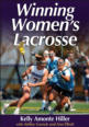 Winning Women's Lacrosse Cover