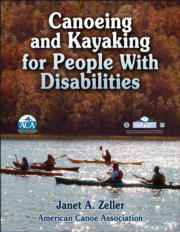 Canoeing and Kayaking for People With Disabilities