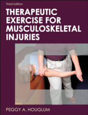 Therapeutic Exercise for Musculoskeletal Injuries Presentation Package plus Image Bank-3rd Edition