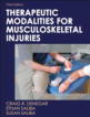 Therapeutic Modalities for Musculoskeletal Injuries Image Bank-3rd Edition Cover