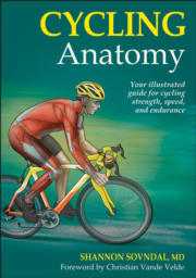 Cycling Anatomy eBook